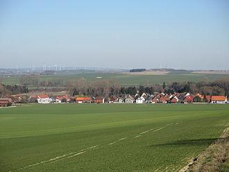 Heiningen, Lower Saxony - Image: Heiningen