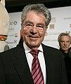 Heinz Fischer, Österreichische Galanacht des Sports 2011.jpg