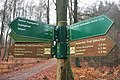 Heisdorf, Grünewald, Biergerkräiz (panneaux).jpg
