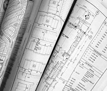 Blueprint wikipedia blueprints replaced by whiteprintsedit malvernweather Choice Image