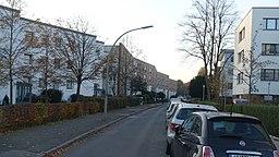 Helma-Steinbach-Weg in Hamburg