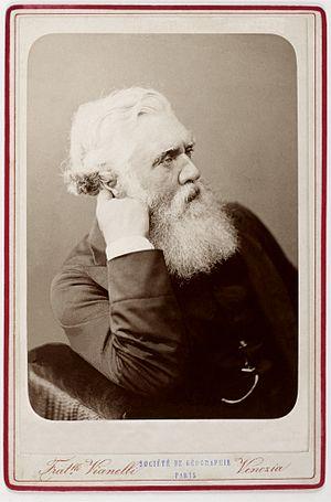 Austen Henry Layard - Austen Henry Layard (1883)