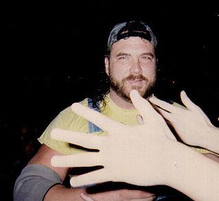 Henry O. Godwinn American professional wrestler