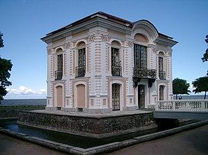 Hermitage Peterhof againstthesea.jpg