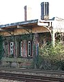 Hethersett station - closed in 1966 - geograph.org.uk - 1607207.jpg