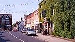 High Street, Market Drayton - geograph.org.uk - 344472