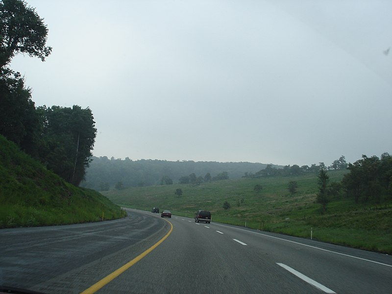 Autopista de Pennsylvania