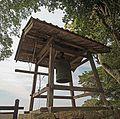 Hiikone catle Syourou , 彦根城 鐘楼 - panoramio.jpg