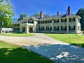 Hildene, the summer home of Robert Todd Lincoln.jpg