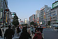 Himeji Dusk 090315 02.jpg