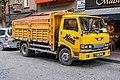 Hino Diesel, Istanbul (P1100281).jpg