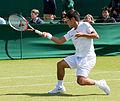 Hiroki Moriya 3, 2015 Wimbledon Qualifying - Diliff.jpg