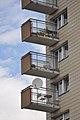 Hirzenbach - Balkon - 2014-08-24 - Bild 2.JPG