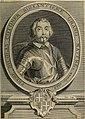 Histoire des Chevaliers Hospitaliers de S. Jean de Jerusalem - appellez depuis les Chevaliers de Rhodes, et aujourd'hui les Chevaliers de Malthe (1726) (14593980149).jpg