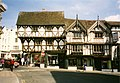 Historic buildings in Ludlow - geograph.org.uk - 346586.jpg