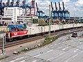 Hochstraße Elbmarsch, Zellmannstrasse, WPAhoi, Hamburg (P1080584).jpg