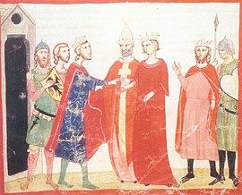 Доклад шестой крестовый поход 6395