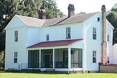 Glynn County Property Tax Exemptions