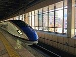 Hokuriku Shinkansen (31673019254).jpg