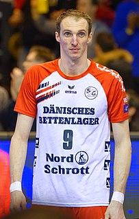 Holger Glandorf handball player