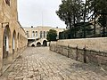 Holy Land 2018 (1) P011 Via Dolorosa First Station.jpg