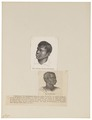 Homo sapiens - Congo - 1700-1880 - Print - Iconographia Zoologica - Special Collections University of Amsterdam - UBA01 IZ19400043.tif