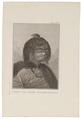 Homo sapiens - Prins-Willemskanaal, Alaska - 1803 - Print - Iconographia Zoologica - Special Collections University of Amsterdam - UBA01 IZ19400149.tif