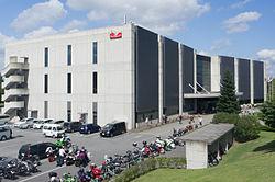 Honda Collection Hall 2011.jpg