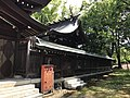 Honden of Shoin Shrine.jpg