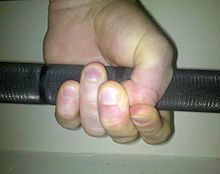 The Hook Grip