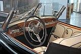 Horch 855 Special-Roadster, Bj. 1939 (innen).JPG