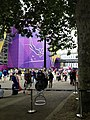 Horse Parade Grounds, The Mall, London 2012 Olympics 24.jpg
