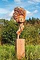 Hortus Haren. '10 jaar Kunst in de Hortus', 09-10-2020 (d.j.b.) 01.jpg