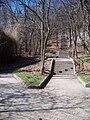 Hostibejk, Jarníkovy schody (01).jpg