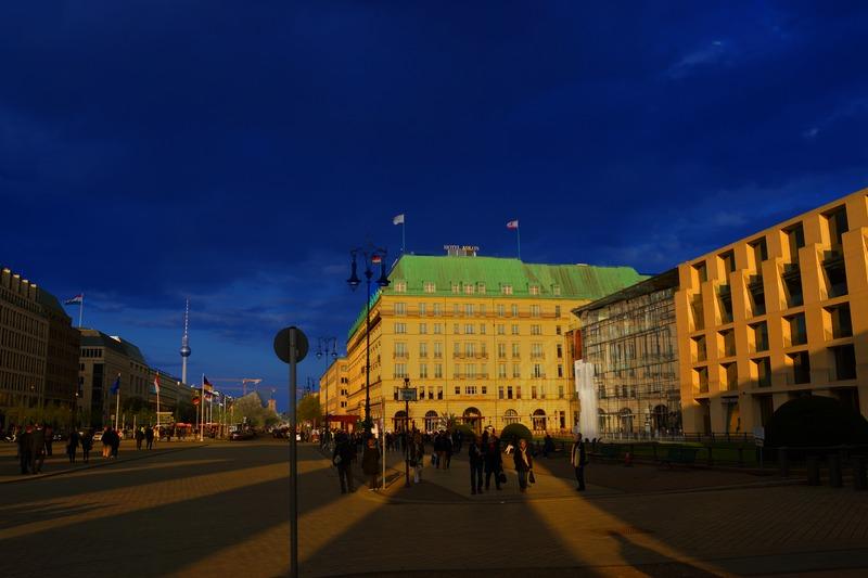 Hotel Adlon Berlin Jobs