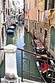 Hotel Ca' Sagredo - Grand Canal - Rialto - Venice Italy Venezia - Creative Commons by gnuckx - panoramio (32).jpg