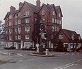 Hotel Commodore (1982) - geograph.org.uk - 301652.jpg