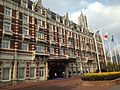Hotel Europe in Huis Ten Bosch 20140118.JPG