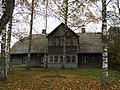 """House """"Sprundas', Janis Sudrabkalns - panoramio.jpg"""