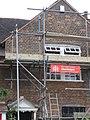 House restoration, Baldwins Hill - geograph.org.uk - 96122.jpg