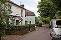 Houses in New Street - geograph.org.uk - 1926498.jpg