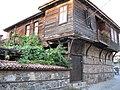 Houses of the Sozopol - Созопол - panoramio - kuchin ster (1).jpg