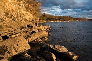 Margaret Lewis Norrie State Park