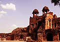 Humayu Gate from Old Fort Complex.jpg