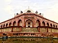 Humayun's Tomb Symmetric.jpg