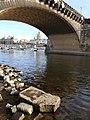 Hungerstein an der Augustusbrücke in Dresden (1).JPG