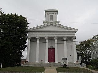 Huntington Street Baptist Church