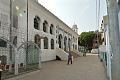 Husaini Dalan - Imambara - Eastern Facade with Passage - Dhaka 2015-05-31 2643-2645.TIF