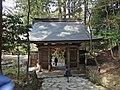 Hyakusai-ji temple , 百済寺(ひゃくさいじ) - panoramio (47).jpg