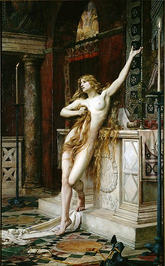 Hypatia - Booth